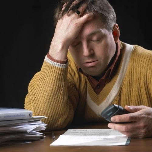 V předposledním díle našeho seriálu, který vzbudil mezi čtenáři 21. STOLETÍ velký ohlas, se tentokrát podíváme na omyly, jež provázely výzkum stresu. Ukážeme si, jak i dobrá vědecká myšlenka může být v odborných kruzích zatracována, pokud se vědec nechová podle vžitých norem.