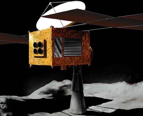 Japonská sonda Hajabusa jako první na světě odebrala vzorky z povrchu asteroidu, na němž krátce přistála v noci ze soboty na neděli. Materiál získaný ze vzdálené planetky může vědcům odhalit mnohá tajemství o vzniku naší Sluneční soustavy.