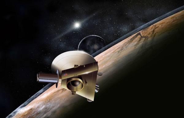 Nejvzdálenější planeta Sluneční soustavy, Pluto, je také poslední, ke které se dosud nevydala žádná kosmická sonda. To se ale už brzy změní! Na dlouhou cestu k ní odstartuje v lednu výprava New Horizons. Za devět let již pro nás nebude tajemný svět Pluta tak neznámý.