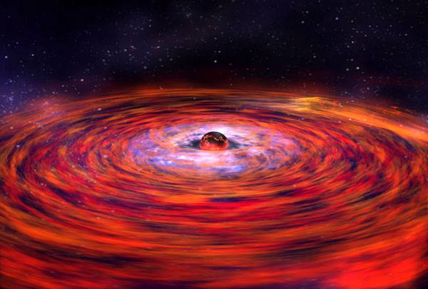 Astronomové zaznamenali nejvzdálenější kosmickou explozi, která svou intenzitou překonala veškerou celoživotní energii našeho Slunce.