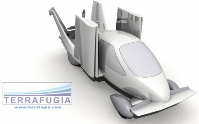 Hybrid mezi letadlem a automobilem je téměř na světě.