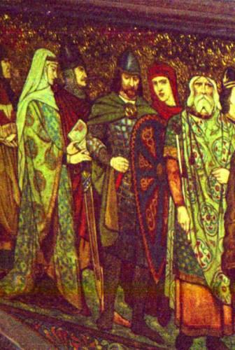 Král Macbeth, kterého William Shakespeare ve svém dramatu zvěčnil jako vraždícího, mocí posedlého tyrana a uchvatitele trůnu, byl ve skutečnosti naprosto jiný. Jak 21. STOLETÍ zjistilo, dokládají to nově prozkoumané staré kroniky!