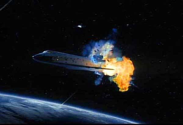 Na lety za hranici zemské atmosféry se člověk vydává již téměř půl století. Na dalším vývoji kosmonautiky se přitom podílejí nejen ty úspěšné, ale i mise s tragickými konci.
