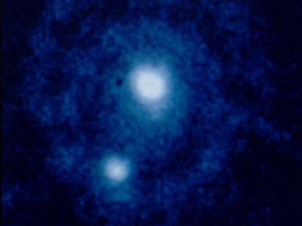 Letošní pražský astronomický kongres vstoupí do historie. Definitivně totiž rozhodl, že naše sluneční soustava má jen osm planet.