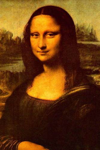 Obraz Leonarda da Vinciho Mona Lisa je chloubou pařížské galerie Louvre. Nyní se mu na zoubek podívali kanadští vědci.