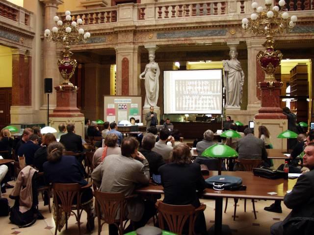 Společně s Evropským týdnem vědy a techniky otevře Akademie věd ČR své brány nejširší veřejnosti. Celá akce se uskuteční od 6. do 12. listopadu.