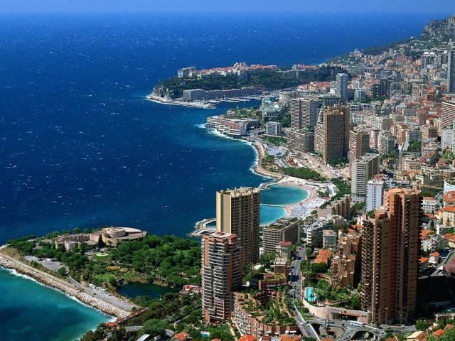 Podobně jako si Nizozemci rozšířili svou zem, i druhý nejmenší stát světa Monako chce expandovat do moře.