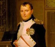 Lékaři po dvou stoletích objasnili příčinu Napoleonova úmrtí.