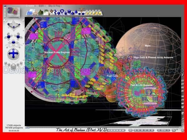 Oteplení Marsu za pomoci zrcadla Pozor na radiaci! Na oběžnou dráhu Marsu chce NASA umístit zrcadlo ze 300 reflexních balónů o průměru 150 m. Celkem bude celé zařízení široké 1,5 km.