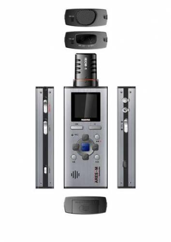 Nenápadná malá krabička, která spolehlivě zachytí každý zvuk. To je diktafon. Používají ho nejen novináři, ale skrytě třeba i tajné služby. Jak se však tento rozměry nevelký přístroj během let proměnil?
