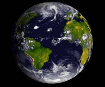 Američtí klimatologové mají silné pochybnosti o míře vlivu skleníkových plynů na současné změny podnebí.