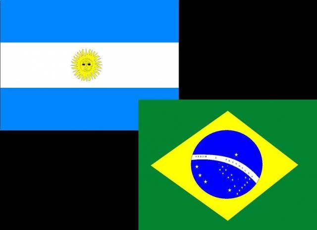 Dvě regionální mocnosti latinskoamerického regionu Argentina a Brazílie spojily své síly při dobývání kosmu.