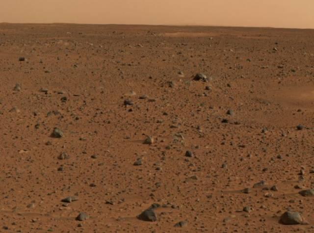 Sonda Phoenix přinesla další zajímavé informace o rudé planetě.