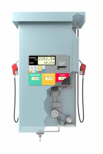 Ač je ropa čím dál větší vzácností, automobiloví výrobci na ni zatím stále spoléhají nejvíce. Každý motorista ví, že jakmile mu na kontrolním panelu začne blikat výstražné světýlko, znamená to jediné – jeho miláčkovi dochází šťáva a je nutné urychleně navštívit benzinovou pumpu.