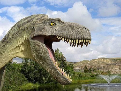 """Fantazie tvůrců filmu Jurský park přenesla diváky do situace, kdy došlo k """"postavení"""" dávno vyhynulých tvorů podle zachované DNA. Američtí paleogenetici se dnes pokoušejí o jednodušší a také mnohem bezpečnější zrekonstruování dávné minulosti života."""