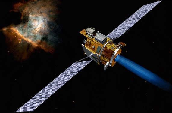 Inženýři z amerického Národního úřadu pro letectví  a kosmonautiku (NASA) dokončili testování nového motoru, který by měl v budoucnu výkonnější pohon jak u orbitálních, tak u meziplanetárních letů. Pod jejich rukama se zhmotnil zatím nejvyspělejší ze všech iontových motorů. První zařízení by mohl pohánět už v roce 2013.