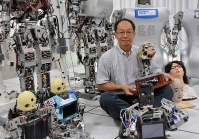 Nadšení Asiatů pro roboty jakoby neznalo mezí. Na Tchaj-wanu, jehož vědci a inženýři se velmi snaží zajistit svému rodnému ostrovu pověst skvělého výzkumného centra, pracují na přípravě nejrůznějších robotů včetně robo-pandy. Slibují, že bude ještě roztomilejší, než panda živá.