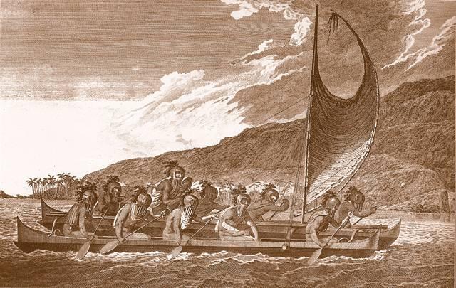 Před neuvěřitelnými schopnostmi dávných mořeplavců, kteří v průběhu staletí osídlili ostrůvky rozeseté po obrovské ploše Tichého oceánu, nezbývá než smeknout. Tyto schopnosti jistě udivují, ještě více udivující je však jiná věc – proč se na své cesty vlastně vydali?