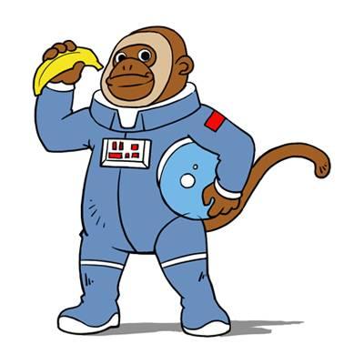 Dokud si my lidé hovíme pod pohodlnou ochranou zemské magnetosféry, nebezpečné kosmické záření na nás nemůže. Během letu na Měsíc či dokonce na Mars by však museli  kosmonauti tuto ochranu opustit a jejich tělům by nezbylo, než se  s náporem nebezpečného záření nějak vyrovnat. Více by proto mohly napovědět experimenty s opicemi.
