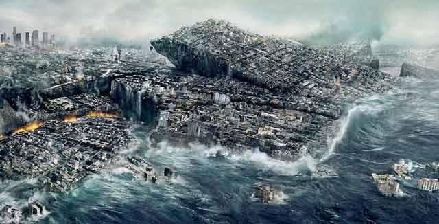 Rok 2012 řada obyvatel planety očekává s obavami. Leckdo straší tím, že nastane konec světa – vždyť právě v tom roce má svůj konec mayský kalendář. Ne příliš seriózní vykladači starých textů rádi hovoří o tom, že apokalyptické vize, týkající se roku 2012, obsahuje i bible ve své Knize zjevení, Sibylino proroctví nebo čínská prorocká Kniha změn. Problém však může přijít úplně z jiné strany.