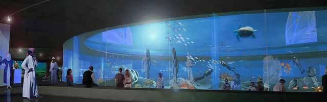 Sejde z očí, nikoliv však z mysli. O čem je řeč? O staroegyptských památkách, které se během věků ocitly pod hladinou moře. Nyní však na nich po dlouhé době opět spočine zvědavý zrak turistů. Egypt totiž pojal ambiciózní plán – vybudovat podvodní muzeum v jedné z nejúžasnějších archeologických lokalit.