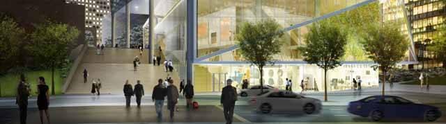 """Jak zlepšit život ve městě? Touto otázkou se zabývají sociologové, psychologové, urbanisté i technologové. Výjimkou v tomto ohledu není ani společnost IBM, která v rámci svého projektu """"Chytrá planeta"""" představila pět inovací, které by výrazně zasáhly do životů městských obyvatel."""
