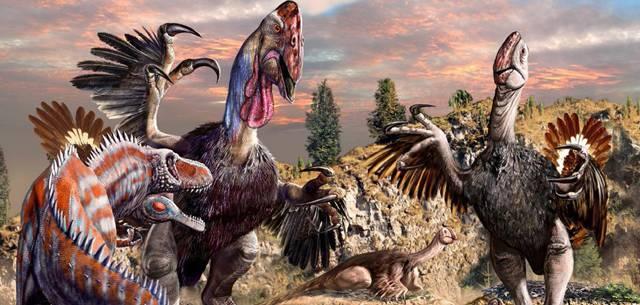 Za posledních 20 let prakticky nikdo nezapochyboval o tom, co se vlastně na konci druhohor událo. Velcí dinosauři sice vymřeli, Zemi však stále obývali jejich drobnější potomci – ptáci. Co když ale bylo vše obráceně a ptáci jsou ve skutečnosti předky některých skupin, které vědci doposud považovali za dinosaury? Na převratné změně pohledu pracují paleontologové v americkém Oregonu.