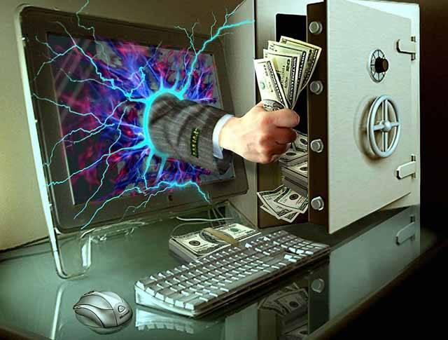 Pod pojmem zločinec si většina z nás představí třeba kmotra s doutníkem v ústech, jemuž jeho podřízení z gangu líbají ruku. Nové technologie však s sebou přinášejí nové druhy zločinu, v mnohém sofistikovanější. Poberta nemusí nikde loupit, stačí mu sedět v bezpečí svého domova a mít dobré připojení k internetu…