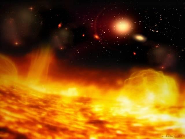 Z každodenních zpráv jsme již zvyklí, že na budoucí vývoj počasí dokáží vědci upozornit díky propojení dat z měření kosmických družic a superpočítačů. Co když chceme ale předejít škodám, které mohou vzniknout přičiněním bouří na Slunci? Nárůst sluneční aktivity v poslední době přinutil odborníky z NASA jednat.