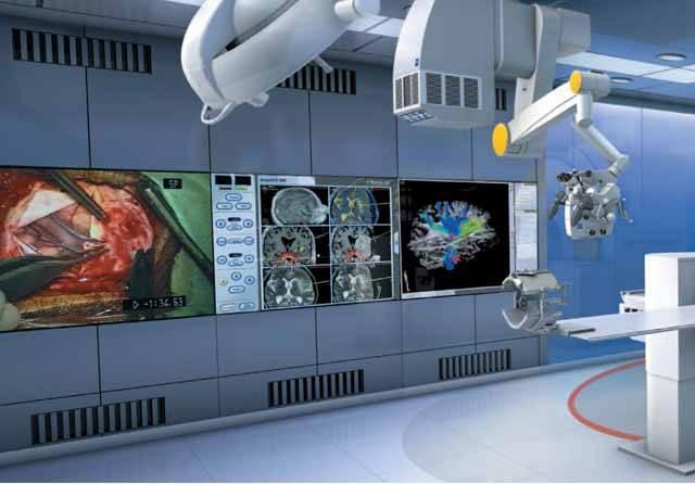 Žijeme v době, kdy převratné lékařské technologie a služby utvářejí novou éru v lékařské péči – a to rovněž v ČR.