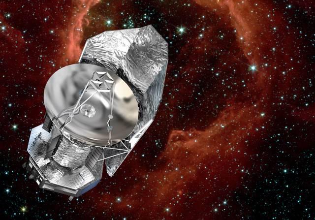 Astronomové nevěřili vlastním očím, přesně řečeno očím Herschelova vesmírného teleskopu. Na místě, kde na mapě vesmíru očekávali poušť, uviděli poměrně výkonnou saunu plnou horké vodní páry. Kde se tam vzala? Přijměte naše pozvání a poleťte se s námi podívat, co se děje v souhvězdí Lva.