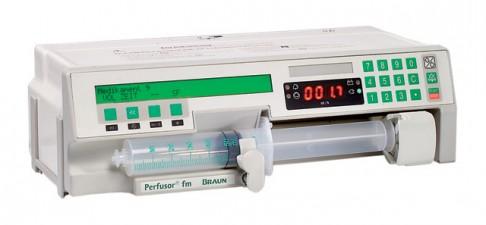 Nová technologie dokáže ohlídat infuze