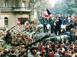"""Rok 1968: Kdo podepsal """"zvací"""" dopis?"""