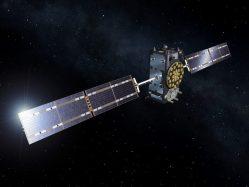Další družice Galileo se chystají na start