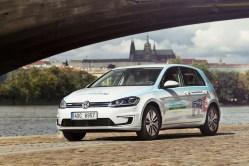 Nové sdílení elektromobilů v Praze