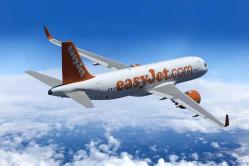 Budou easyJet létat na elektrický pohon?
