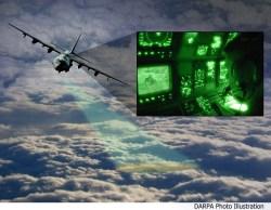 DARPA vyvinula nový radar