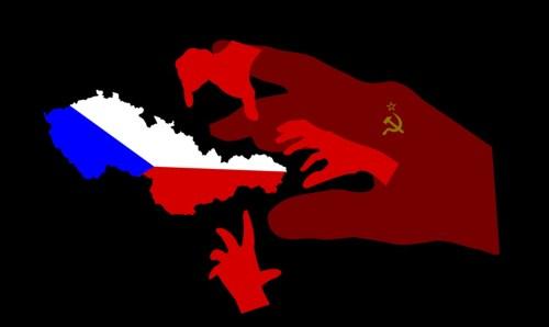 1968: Tankový export stalinismu do střední Evropy