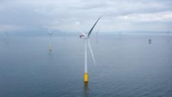 Největší přímořská větrná farma bude u pobřeží Británie