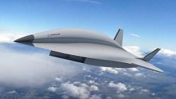 Valkyrie II nahradí legendární XB-70