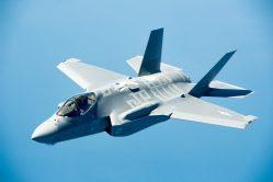 Vývoj stíhačky F-35 Lightning II končí