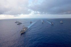 Americké námořnictvo obohatí svá plavidla o nové laserové systémy
