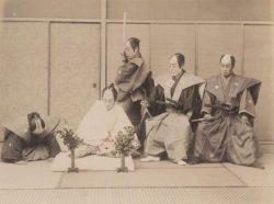 Seppuku: Sebevražda s tradicí