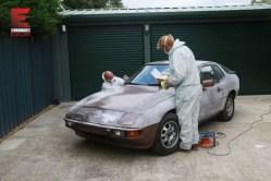 Zrezivělá auta na odpis zdrojem nečekaných výdělků