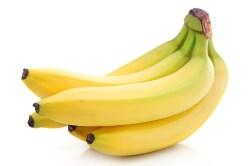 Nebaví Vás loupat banány? Japonci vyšlechtili druh s jedlou slupkou
