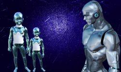 Pracovní pohovory 21. století: Za pár let je povedou roboti!