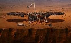 Další sonda k Marsu odstartuje v sobotu