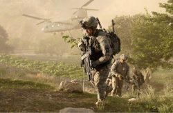 Ochranná výstroj z neprůstřelných baterií? Americká armáda plánuje revoluční novinku