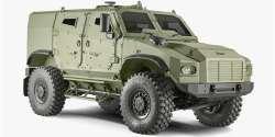 Začne Zetor vyrábět pásový obrněný transportér a obrněný vůz Gerlach?