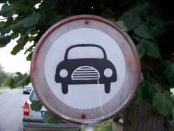 Zákaz dieselů v Hamburku?